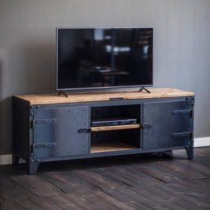MEDIA SIDEBOARD PX