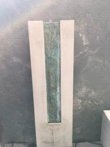 das einrichtungshaus xxs Beton art Betonbrunnen