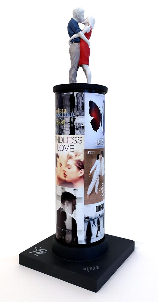 25424_Säulenheilige-Love-Kuss-Christoph-Pöggeler-Edition-Skulptur-Das-Einrichtungshaus-XXS-Willich-Krefeld-Düsseldorf