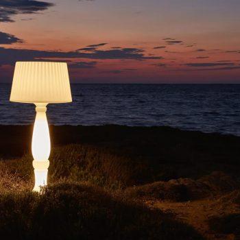 Agata Lampe Gartenlampe Designlampe Myyour