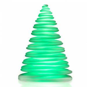 Vondom Chrismy Weihnachtsbaum Tischleuchte Lichtbaum Gartenleuchte Das Einrichtungshaus XXS Willich Krefeld Düsseldorf